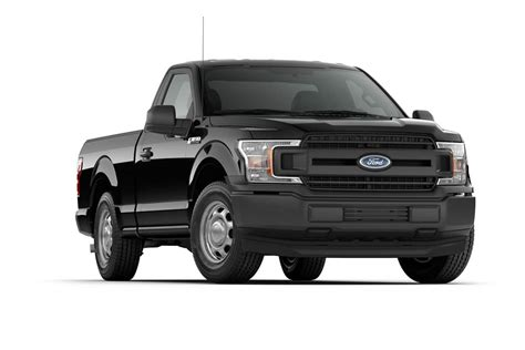 2004 Ford F 150 Xl by 2018 Ford 174 F 150 Xl Truck Model Highlights Ford