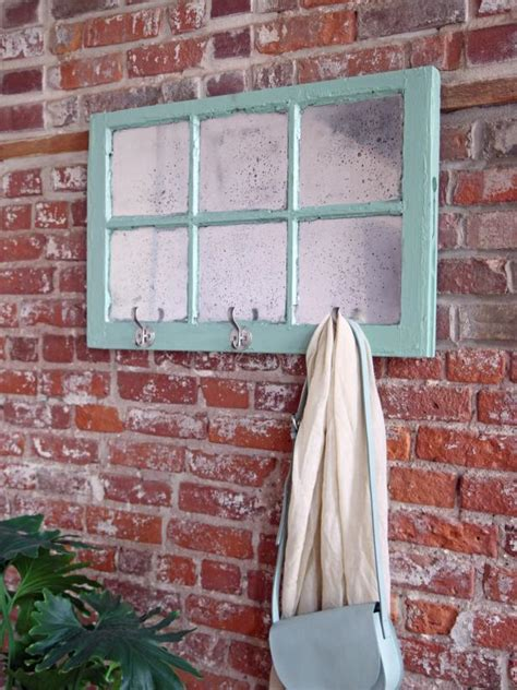 5 Upcycled Window Projects