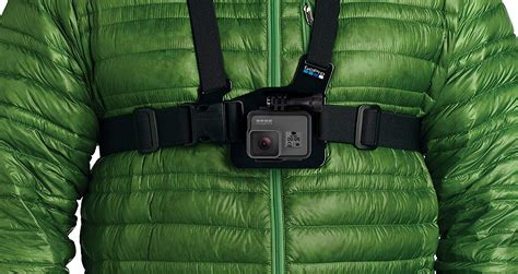 top gopro chest mount review