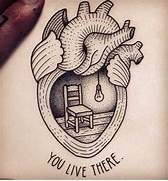 Good Girl Tattoos Tumblr by Traditional Heart Tattoo Tumblr