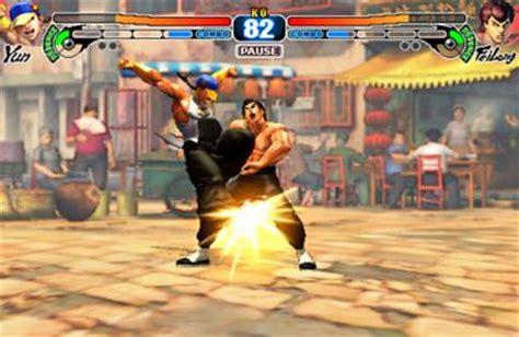 street fighter 4 jeu mobile telecharger gratuitement