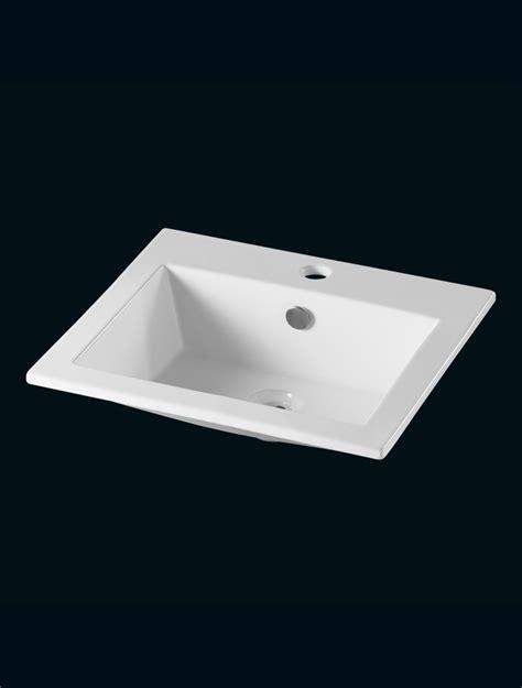 vasque a encastrer vasque a encastrer menton blanc