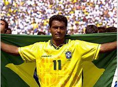 Legendary teams Brazil 1994 Where are they now? Vivaro