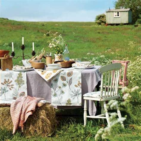 home fabrics for outdoor decor beautiful summer decorating ideas