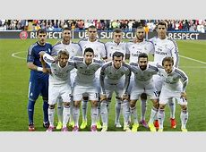 Real Madrid are aiming for the stars MARCAcom English