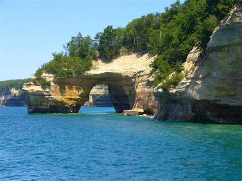 Best Pictured Rocks Boat Tour by Pictured Rocks Cruise Picture Of Pictured Rocks Cruises