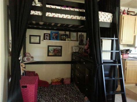 Stora Hochbett Ikea by Ikea Stora Loft Bed For Sale In San Jose Ca Offerup