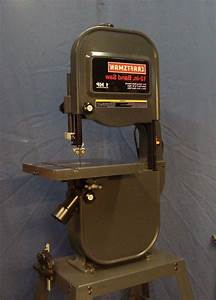 Craftsman 12 U0026quot  Band Saw