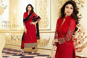 15 Latest Style Indian Eid Dresses For Girls this Eid 2018