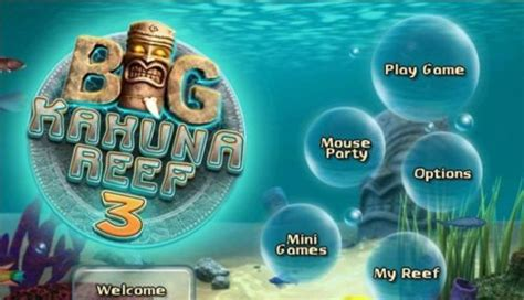 big kahuna reef  game   full version  pc