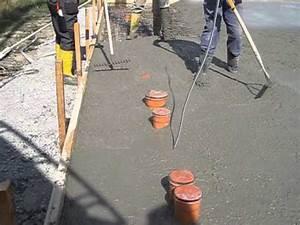 Bodenplatte Aufbau Altbau : hausbau 2013 bodenplatte gie en 3 youtube ~ Lizthompson.info Haus und Dekorationen