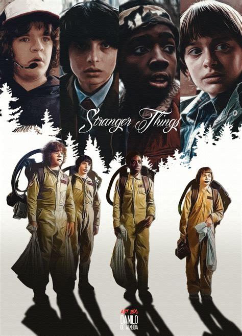 Stranger Things #strangerthings #netflix #eleven #dustin # ...