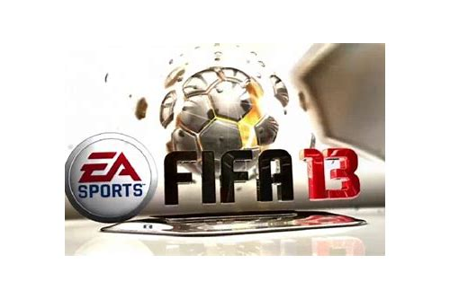 fifa 2013 pc free download full version