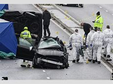 Who were the Birmingham crash victims and where is
