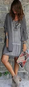 Style Chic Femme : comment adopter le style boheme chic mode femme ~ Melissatoandfro.com Idées de Décoration