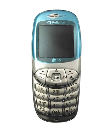 Mobile Phone All by Lg Rd5130 Functional With All Cdma Mobile Phones