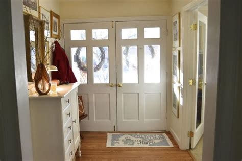 Entryway Ideas For Small Spaces Foyer