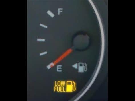 gas gauge  working   fix  youtube