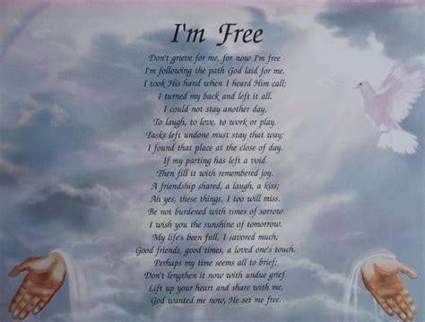 funeral poems memorial poems