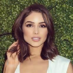 coupe cheveux courte femme 77 nuances de la couleur marron glacé laquelle choisir