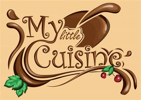 my cuisine my cuisine logo by stainedx on deviantart