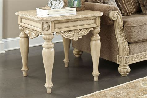 Ortanique Dining Room Table by Ortanique End Table