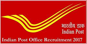 Indian Post Office Recruitment 2018 Apply Online for 50000 ...