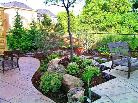 design your own landscape design your own backyard garden the garden inspirations