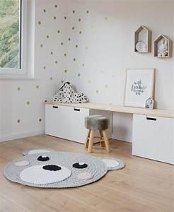 Ikea Kinderzimmer Teppich : kinderzimmer kinderzimmer skandinavische kinderzimmer ~ Watch28wear.com Haus und Dekorationen