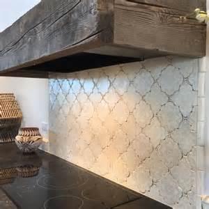 houzz kitchens backsplashes mediterranean 26 kitchen backsplash tabarka studio