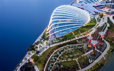 Singapore City Wallpapers Hd Wallpapers Id 13422