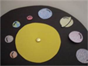 Space and Planets for Preschool (page 4) - Pics about space