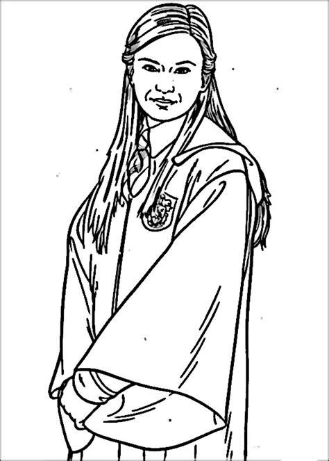 disegni da colorare di harry potter kawaii dibujos para dibujar harry potter 54