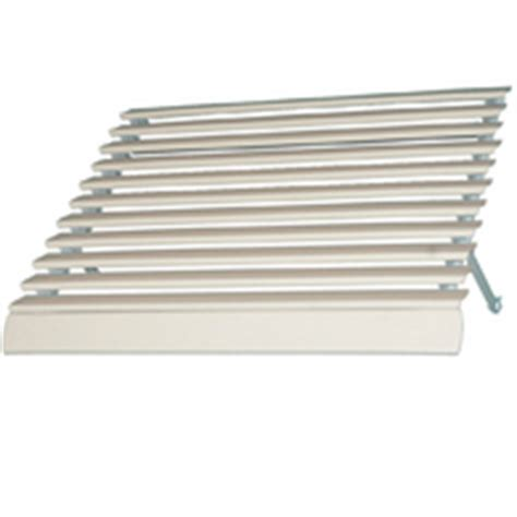 window awnings  lowes  fabric aluminum house additions