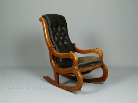 build horse hair rocking chair  plans