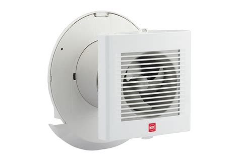 kdk ventilating fans residential  wall mount propeller