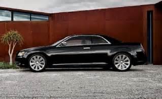 2016 Chrysler 300 SRT8 Hellcat