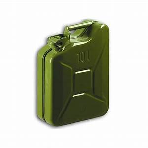 Benzinkanister 10l Metall : kan005 metall benzinkanister 10l lkw teile24 lkw tei ~ A.2002-acura-tl-radio.info Haus und Dekorationen