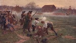 Information About American Revolution Wallpaper