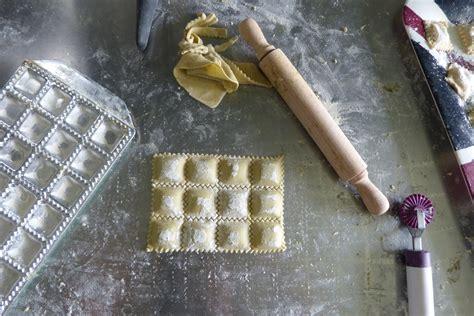 la cuisine de micheline raviolis maison ricotta epinard recette sicilienne la