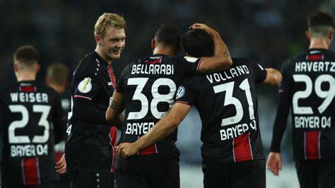 Bayer Leverkusen vs Hertha BSC live streaming: Watch ...