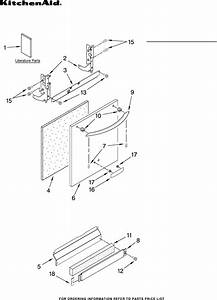Kitchenaid Dishwasher Kude03ftss1 User Guide