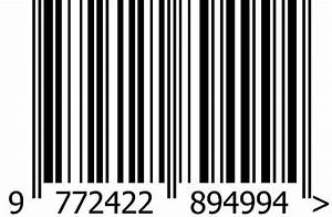 ISSN Magazine Barcodes | Buy Online from World Barcodes ...