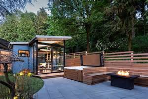 Sensational Backyard Reading Retreat Offers A World Of Serene Escape