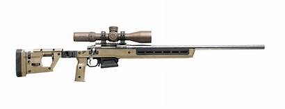 Magpul Chassis Rifle Pro Features