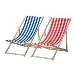 chaise de plage ikea bains de soleil hamacs meubles pour la détente ikea