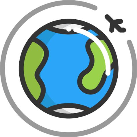 International Icon – free icons