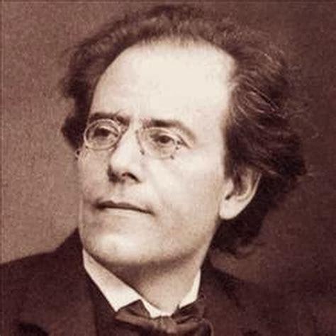 Gustav Mahler - YouTube