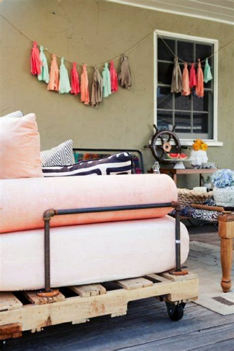Interessante Ideen3d by Wir Stellen Ihnen Das Sofa Aus Paletten Vor