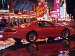 Bandit Hit The Lotto  1988 Pontiac Trans Am Gta Convertible